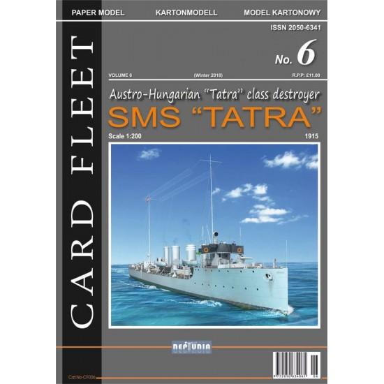 SMS Tatra