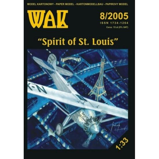 Spirit of St.Louis