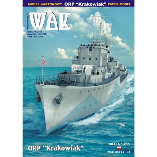 ORP Krakowiak