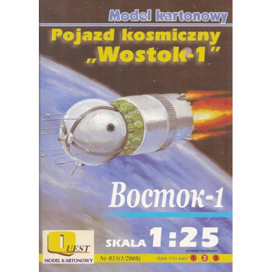 Wostok-1