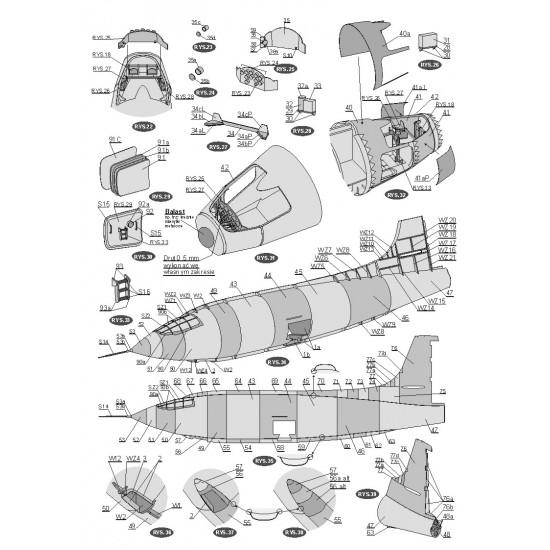 103. Bell X-1