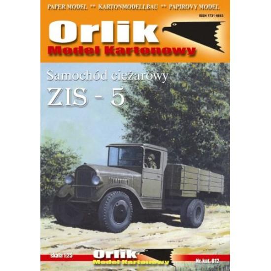 012.  ZIS-5